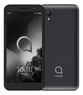 Celular Alcatel 1 8gb Libre Android Go Sd De Hasta 32 Gb