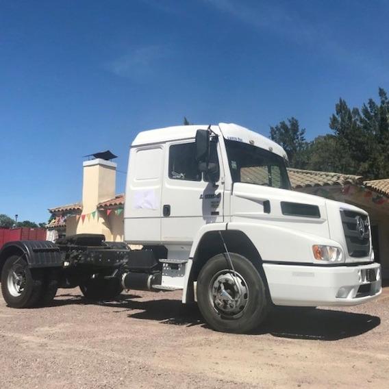Camion M. Benz Atron 1624 `14 $ 11111