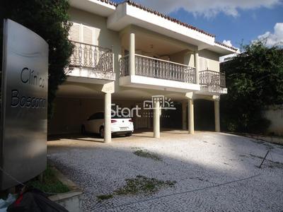 Casa À Venda Em Nova Campinas - Ca003894