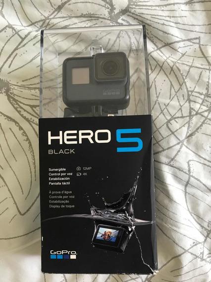 Gopro Hero 5 Black