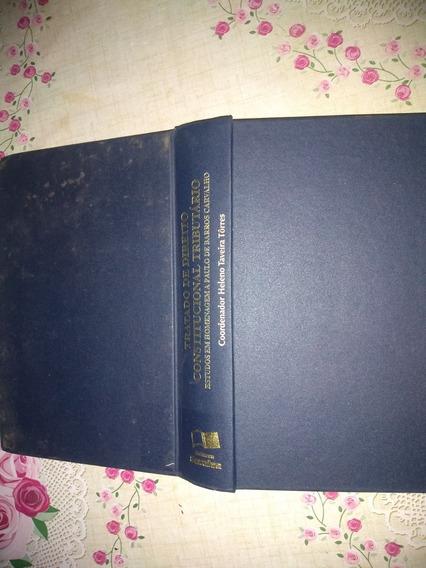Tratado De Direito Constitucional Tributário