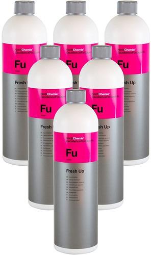 Imagen 1 de 1 de Fragancia Fresca Concentrada Koch Chemie Frash Up 1l
