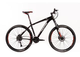 Bicicleta Venzo By Mopar Rodado 27,5 27 Velocidades T 20