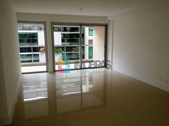 Cobertura Duplex Na Lagoa Com 2 Vagas!! - Cpco40036