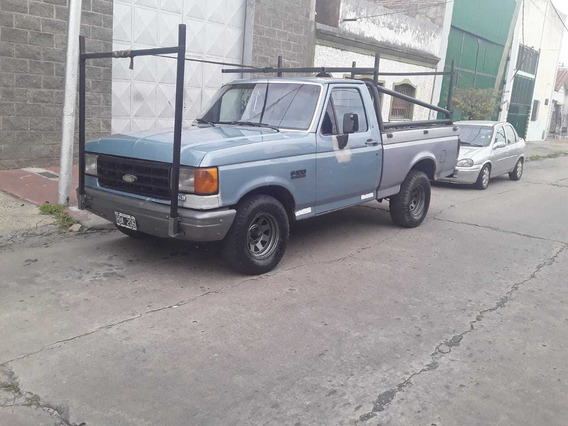 Ford F-100 1991 3.9 D
