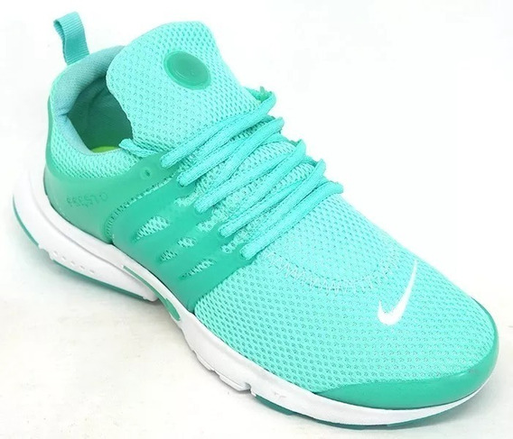 Kit 3 Tênis Esportivo Air Presto Epic Flyknit