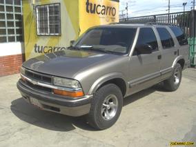 Chevrolet Blazer Blazer