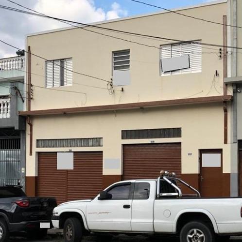 Salão Para Alugar, 30 M² Por R$ 1.200,00/mês - Vila Nova Savoia - São Paulo/sp - Sl0943