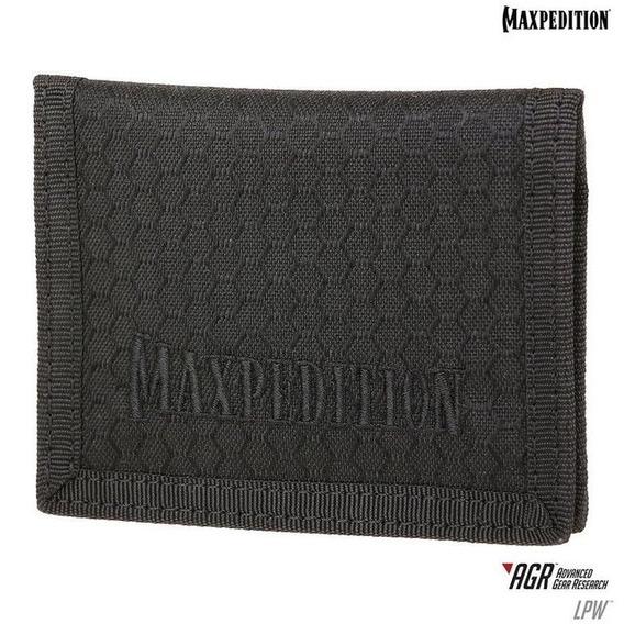 Carteira Maxpedition Lpw - Low Profile Wallet