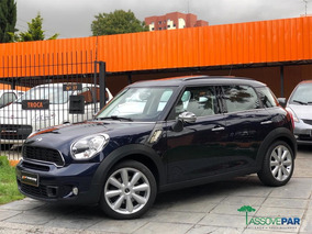 Mini Cooper Countryman S 1.6 Aut. 2012
