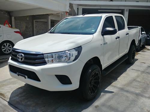 Imagen 1 de 10 de Toyota Hilux 2021