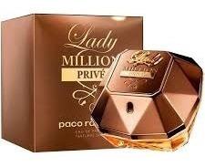 Perfume Lady Million Privé Eau De Parfum 80ml