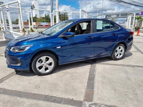 Imagen 1 de 12 de Chevrolet Onix 2021 1.2t Premier L At