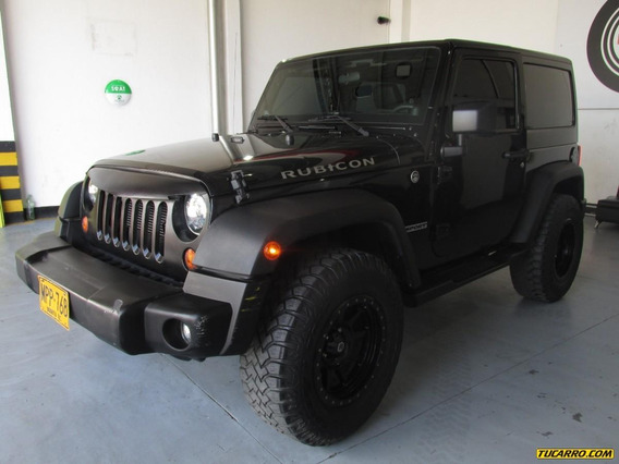 Jeep Wrangler Sport 3.6 At