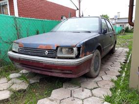 Renault R21 2.2 Gtx Nevada (para Repuestos)