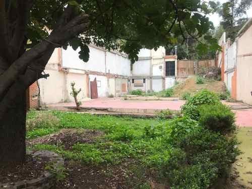 Terreno En Venta, Huixquilucan, Estado De México