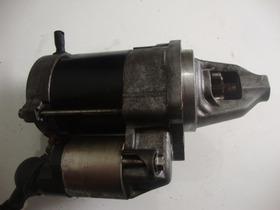Motor De Arranque Partida Do Honda Fit 04 A 08