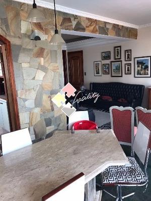Apartamento - Cas642 - 4751569