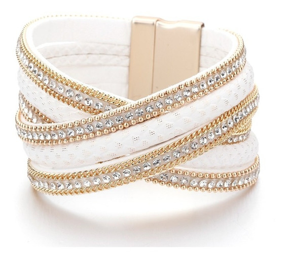Pulseira Feminina Lifestyle New Year