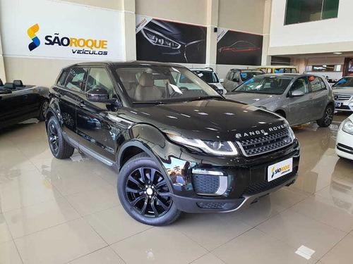 Land Rover Evoque Se Sd4