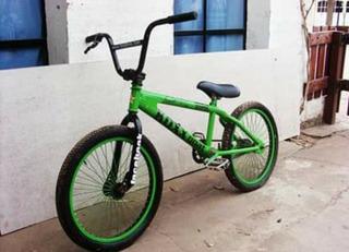 Bicicleta Bmx - Koxx Goat Uso Ideal En Freestyle - Oferta!