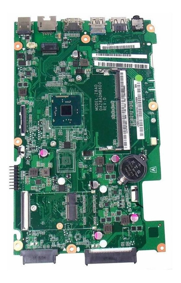 Placa Mãe Notebook Acer Es1-431-c494 (8901)