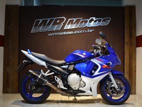 Suzuki | Gsx 650f . 2009