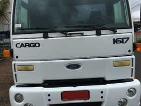 Ford Cargo 1617 2000/2001 Chassis