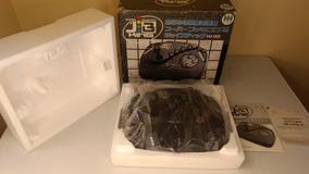 Controle Arcade Super Nintendo Jb King Novo Sem Uso!!!