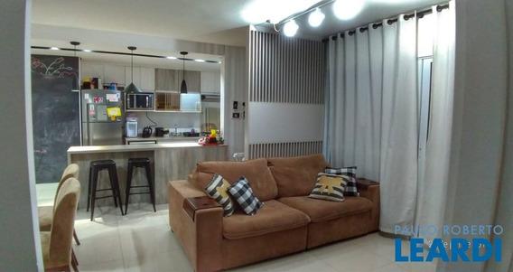Apartamento - Vila Sônia - Sp - 584246