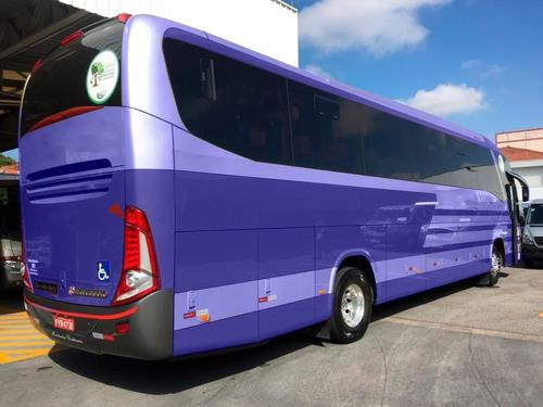 Ônibus Marcopolo Paradiso G7 1200 Mercedes O500rs 46lug 2014