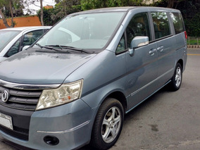 Minivan Motor 1.6 52000km Facturable