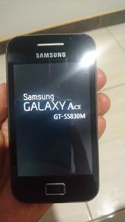 Samsung Galaxy Ace Gt S5830usado