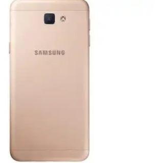 Celular J5 Prime Gold Promoção