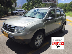 Renault Duster Expression 1.6 4x2 2014