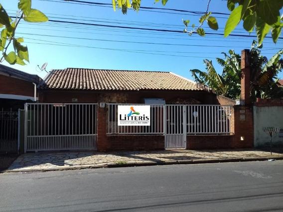 Casa Térrea 2 Dorms Suíte Piscina Churrasqueira Nova Odessa