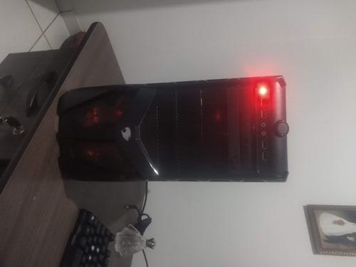 Pc Gamer Com Gtx 660 E 12gb De Ram + Monitor LG 20m37aab !