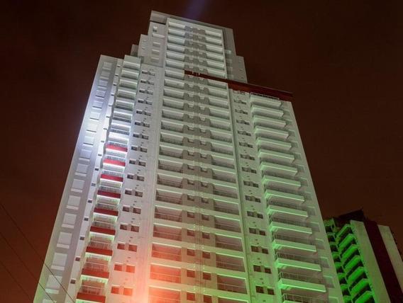 Apartamento Residencial À Venda, Jardim Anália Franco, São Paulo. - Ap2833