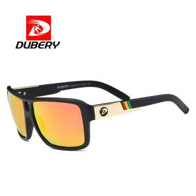 bfe6d0f5bc Dubery Moda Uv400 Polarizados Gafas De Sol Al Aire Libre