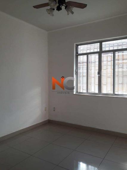 Casa Com 4 Dorms, Todos Os Santos, Rio De Janeiro - R$ 420 Mil, Cod: 738 - V738