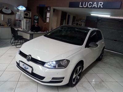 Volkswagen Golf Comfortline 1.4 Tsi Dsg Gasolina Automátic