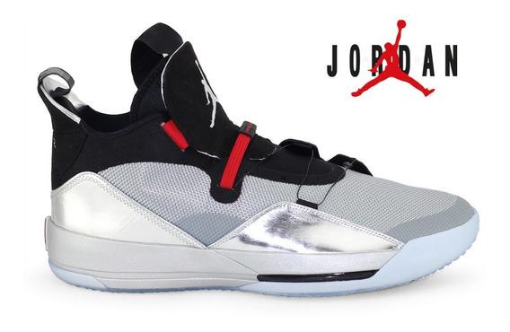 Tênis Air Jordan Xxxiii Tamanho 50
