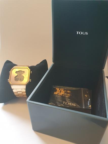 Reloj Tous Oro Rosado