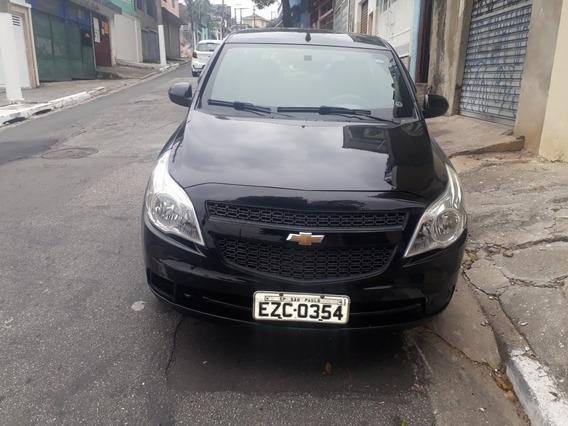 Chevrolet Agile 1.4 Lt 5p 2011