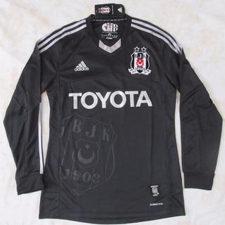 D08061 Camisa adidas Besiktas Away 13/14 G Fn1608