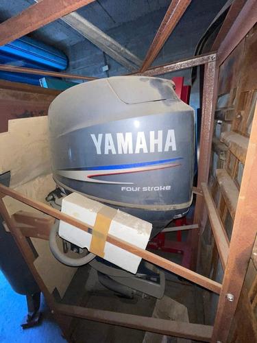 Motores Yamaha Four Stroke 115hp Lv591