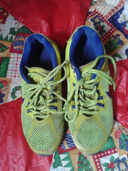 Zapatos Nike Usados Niño