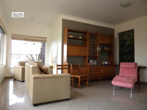 Casa A Venda No Bairro Matriz Em Mauá - Sp. - 2138-1