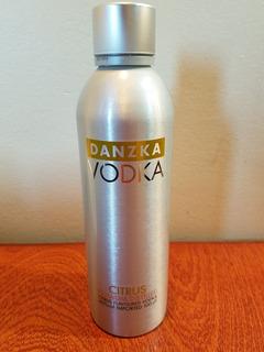 Vodka Importado Danzka Citrus 1 Litro