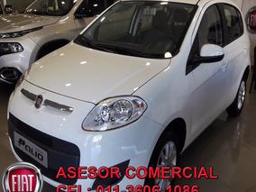 Fiat Palio 1.4 Nuevo Active Anticipo 22.900 O Tu Usado!!.